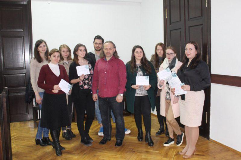 Олександр Гороховський – головний редактор ресурсу FactCheck-Ukraine